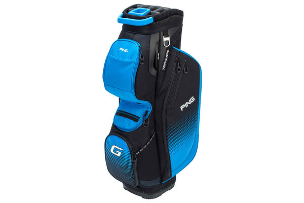Ping Traverse G Ltd Edt Cart