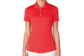 Adidas Polo Essentials Hthr W6