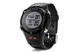 Orologio GPS Garmin Approach S2