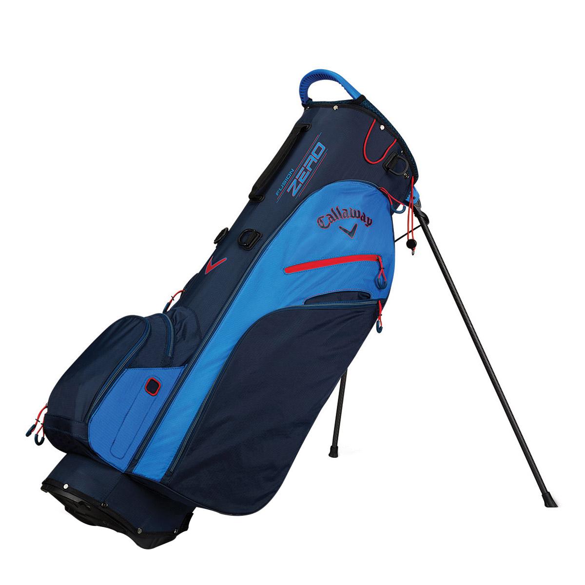 Sacca Stand Callaway Golf Fusion Zero