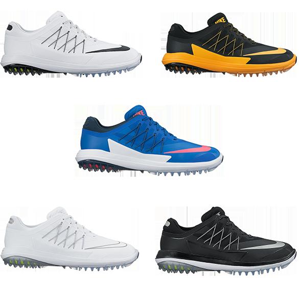 Scarpe Nike Golf Lunar Control Vapor