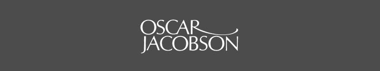 Oscar Jacobson Clothing