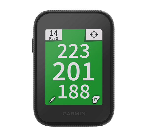 GPS Garmin Approach G30