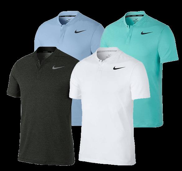 Polo Nike Golf AeroReact Slim