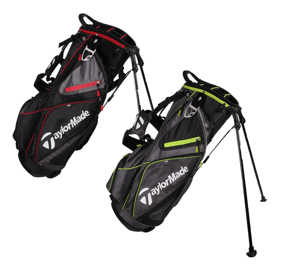 Sacca stand TaylorMade Lightweight