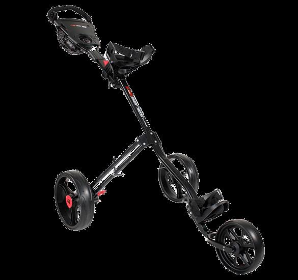 Carrello Masters Golf 5 Series a tre ruote