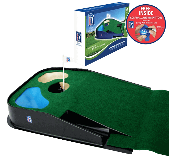 Tappeto da putt indoor e outdoor PGA Tour
