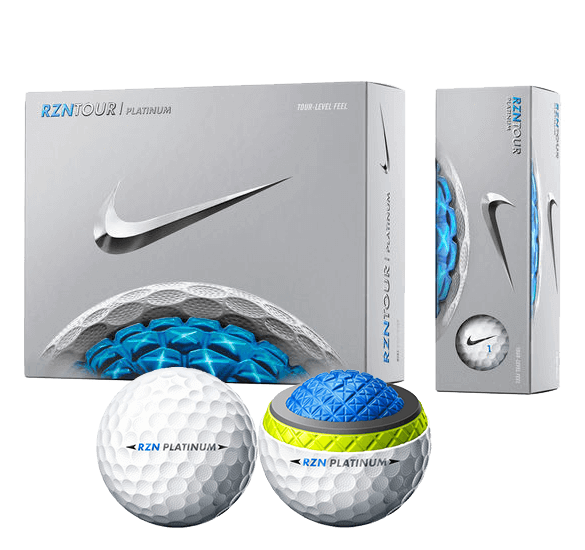Nike RZN balls