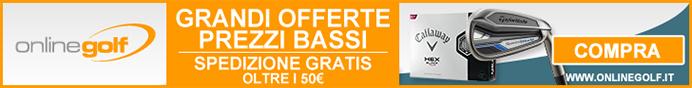 OnlineGolf Banner