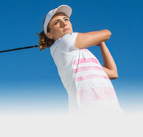 Puma Golf - Lexi Thompson
