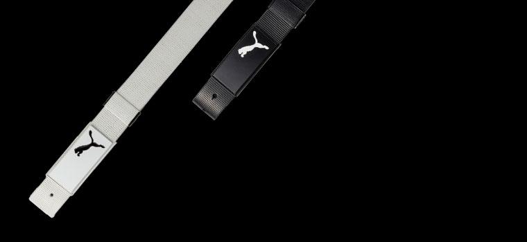 Puma Golf - Belts Background Image