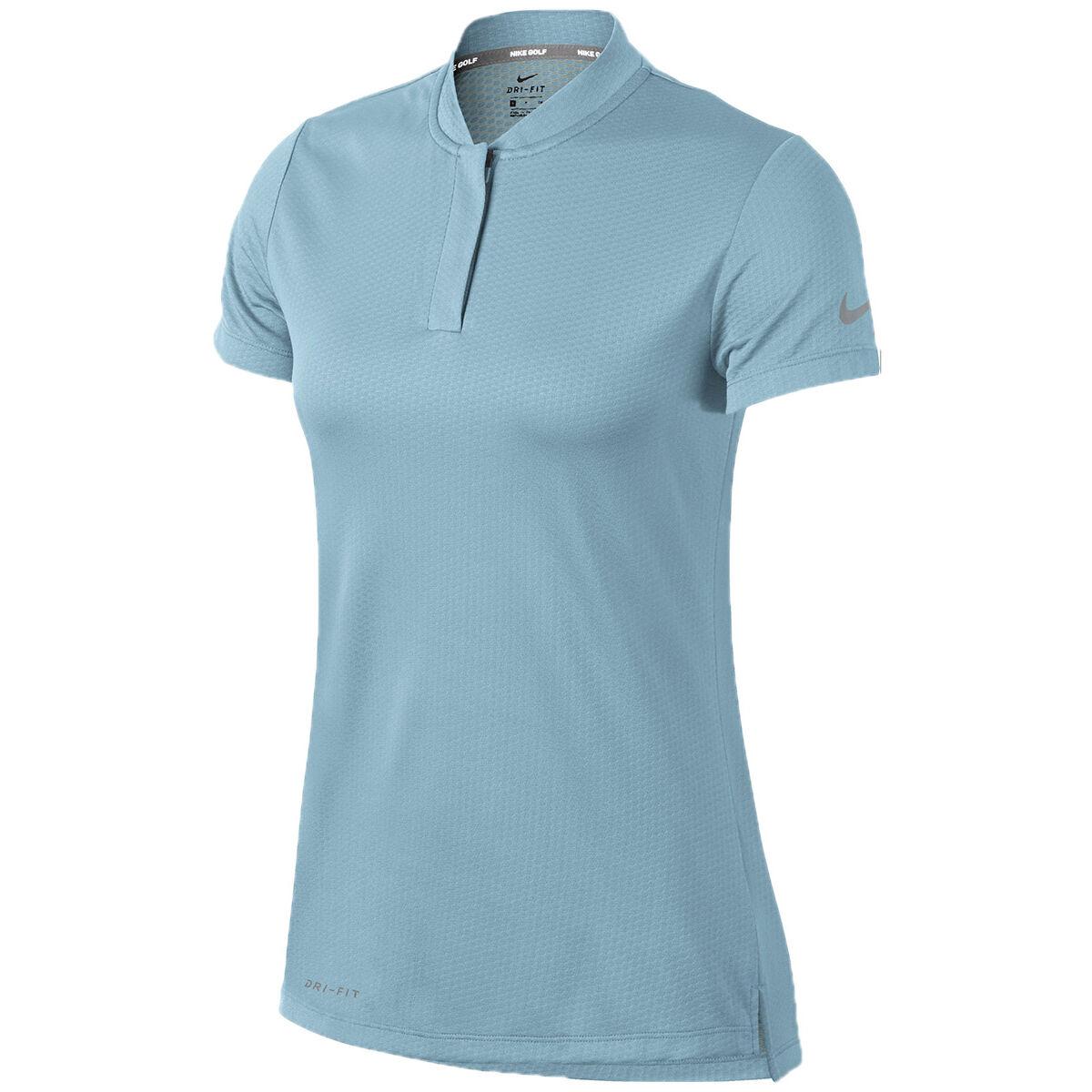 Polo Nike Golf Dry Donna