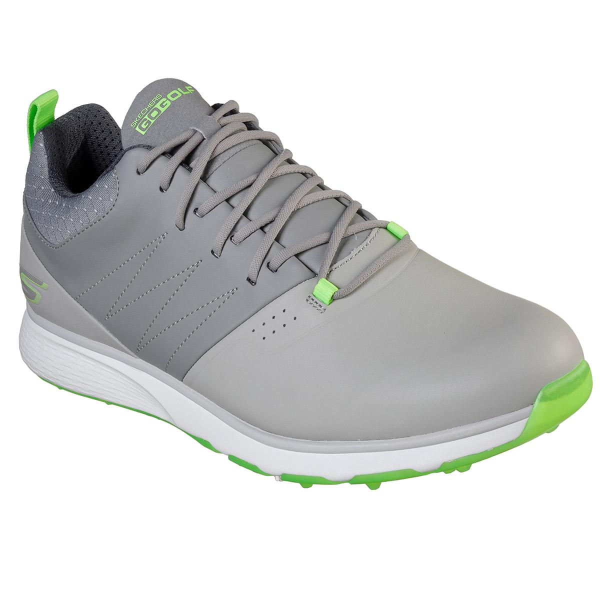 Dettagli su 2019 Skechers Uomo Go Golf Mojo Punch Shot Scarpe da Nuovo Impermeabile senza