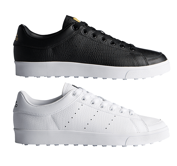 Scarpe adidas Golf Adicross Classic Leather