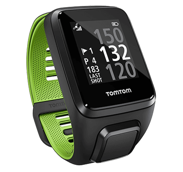 Orologio GPS TomTom Golfer 2 Special Edition