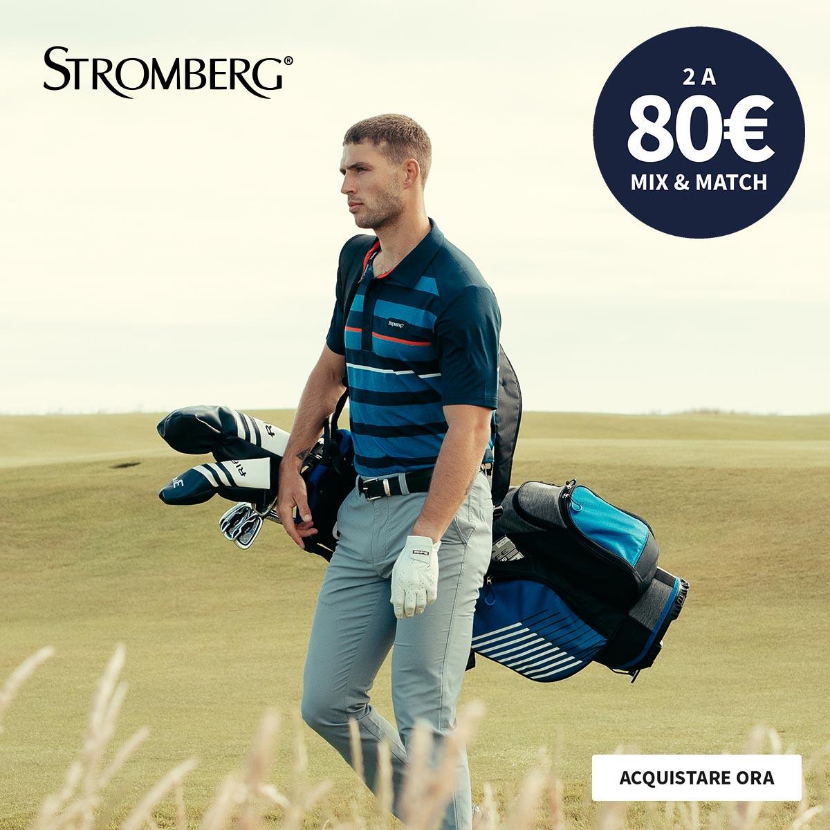 STROMBERG 2 FOR 80