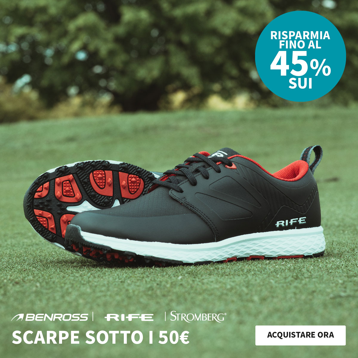 Golf Shoes Under 40