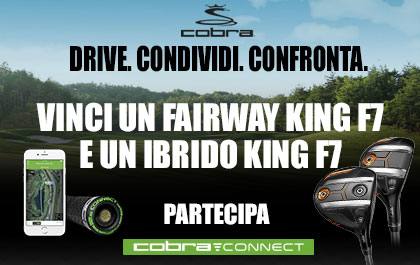 Competition cobra f7 connect