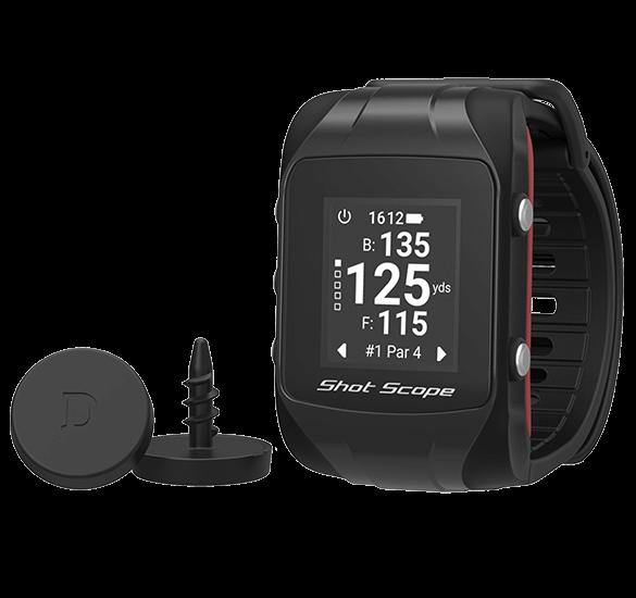 Orologio Shot Scope V2 Smart GPS