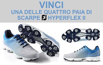 Competition Footjoy Hyperflex 2