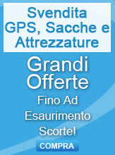 clearance banner GPS