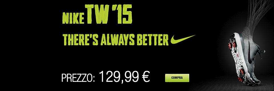 Nike TW15 Range Banner