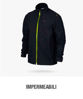 Nike Waterproofs